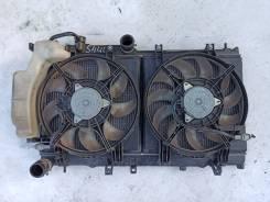 Радиатор двигателя Subaru