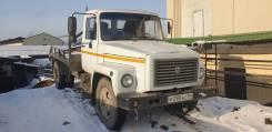 ГАЗ 3307, 2003