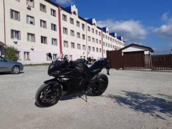 Электромотоцикл Yamaha, kawasaki, 2021