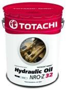 Масло гидравлическое Totachi NIRO Hydraulic oil NRO 32 Z