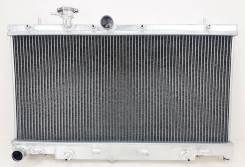 Радиатор алюминиевый 40мм - Legacy B4, Baja, Outback 00-05