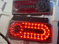 Задние фонари на грузовые авто 24v светодиодные
