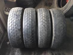 Power Tire, 215/75 R17.5