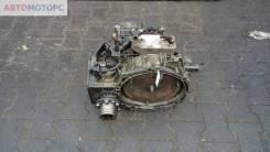 АКПП Volkswagen Beetle A4, 2000, 1.8л, бензин Ti (EPC)