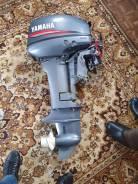 Продаю лодочный мотор yamaha 15