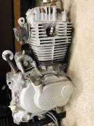 Двигатель Honda SL230 SL-230 MD33 XR230 CB250