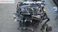 Двигатель Peugeot 406 1, 2002, 2 л, дизель HDi (RHY 10DYJP)