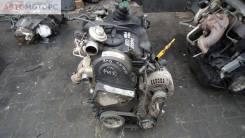 Двигатель Skoda Fabia 1, 2001, 1.9 л, дизель TDi PD (ATD)