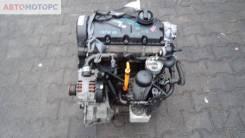 Двигатель Audi A6 C5/4B, 2003, 1.9 л, дизель TDi PD (AVF)