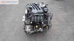 Двигатель Seat Toledo 1, 1998, 1.6 л, бензин i (AKL)