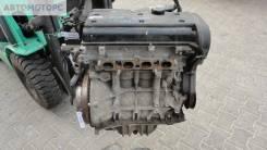Двигатель Ford Fiesta 4, 1997, 1.25 л, бензин i (DHA)
