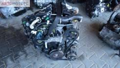 Двигатель Citroen C3 1, 2003, 1.4 л, дизель HDi (8HY 10FD34)
