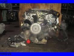 Продажа ДВС двигатель VQ25 на Nissan