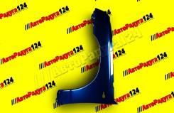 Крыло ВАЗ 2110 переднее левое Ривьера (499) (ВАЗ)