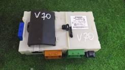 CEM Центральный электронный модуль Volvo V70 XC70 S80 Видео проверки!