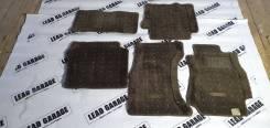 Комплект оригинальных ковриков Toyota Mark2 JZX90 GX90 #09