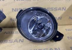 Туманка Левая Valeo Nissan / Infiniti