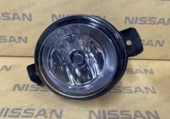 Туманка Правая Valeo Nissan / Infiniti