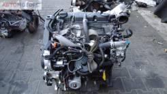 Двигатель Peugeot Expert 1, 1999, 2 л, дизель HDi (RHZ, 10DYCS)