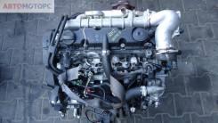 Двигатель Peugeot 806 221, 1999, 2 л, дизель HDi (RHZ, 10DYCS)