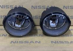Туманки Valeo Nissan / Honda / Infiniti / Suzuki / Subaru