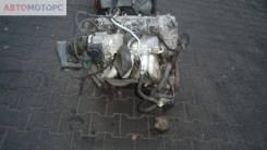 Двигатель Nissan Primera P12, 2003, 1.8 л, бензин i (QG18)