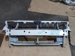 Рамка радиатора на Toyota Vista Ardeo!