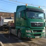 MAN TGX 18.400, 2011