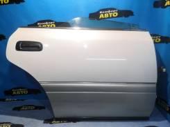 Дверь задняя правая Toyota Crown JZS155, 93/1