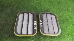 Решетки вентиляционные багажника Комплектом! Volvo V70 XC70 S80