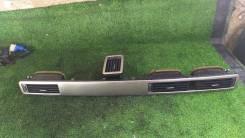Решетки вентиляционные торпеду Комплектом! Volvo V70 XC70 S80
