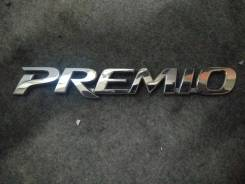 Эмблема [75442-2B040] Toyota Premio NZT260