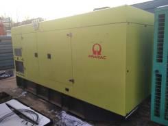 Продается дизель-генератор Pramac GSW 560 V 400 кВт