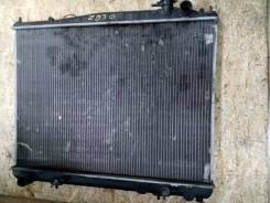 Радиатор охлаждения двигателя Nissan Terrano