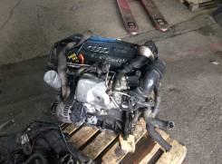 Двигатель CAX Volkswagen Golf, Jetta, Passat, Skoda Octavia 1,4 122 лс