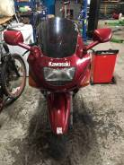 Kawasaki ZZR 400, 1995