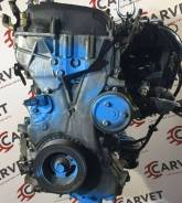 Двигатель LF 2.0 150 л. с. Щуп в ГБЦ Mazda 3 BL / 6 GH