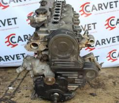 Двигатель 4D56 2,5 л Mitsubishi Pajero Sport L200
