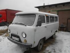 УАЗ-220695, 2015