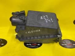 Корпус воздушного фильтра Toyota Caldina.
