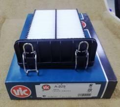 Фильтр воздушный A-929 / 16545-KB260 VIC Япония