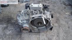 АКПП Audi TT 8J, 2007, 2л, бензин TSI (DSG6 KCZ, BWA)