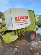 Пресподборщик Claas 46. Видео работы.