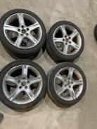Продам комплект колёс Toyota 215/45/r17 5x114.3