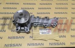 Помпа охлаждения Nissan RB26DETT RB26 21010-58S25