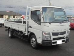 Mitsubishi Fuso Canter, 2013