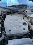 Мотор vq35 Infiniti fx35