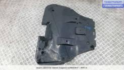 Защита двигателя нижняя (поддона) на Mazda 6 I (GG)