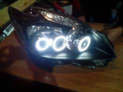 Фары LED, 3хAngel Eyes Prius 30