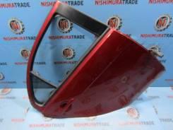 Дверь задняя правая Mitsubishi Galant, CY4A №2